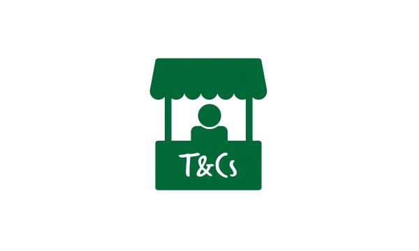 Trade Exhibitor Terms & Conditions