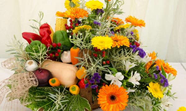 Flowers & Vegetables Rules & Regulations