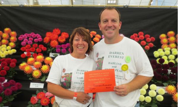 Horticultural Trade Rules & Regulations
