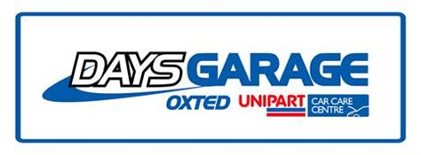Days Garage