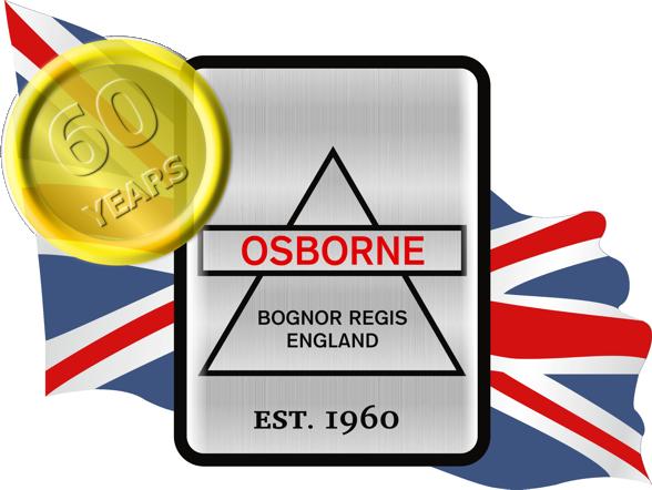 Osborne Refrigerators
