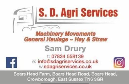 SD Agri Services
