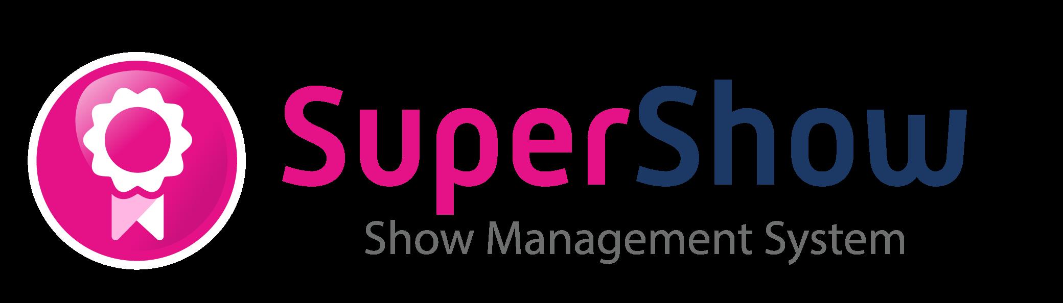 SuperShow Show Management Platform