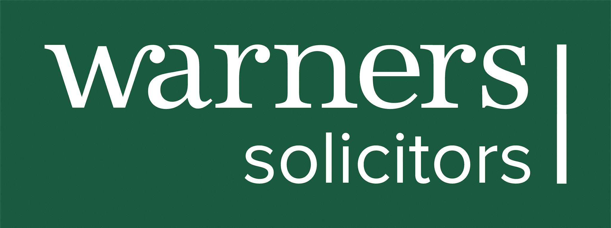Warners Law LLP